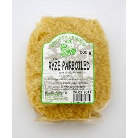 Rýže parboiled 500g