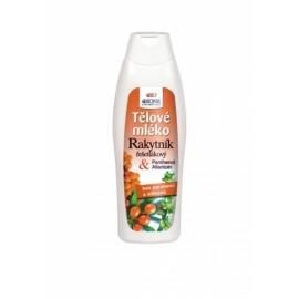 Tělové mléko RAKYTNÍK 500ml
