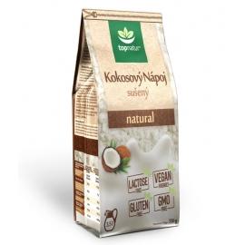 Kokosový nápoj sušený natural TopNatur 350g