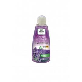 Sprchový gel LEVANDULE 260 ml