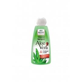 Vlasový šampon s ALOE VERA 255 ml