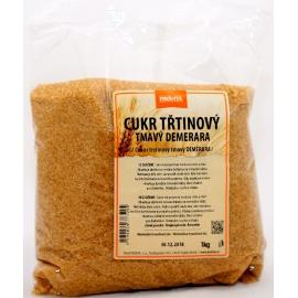 Cukr třtinový tmavý Demerara Provita 1kg