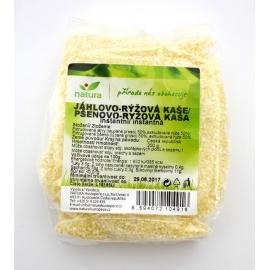 Jáhlovo rýžová kaše 200g