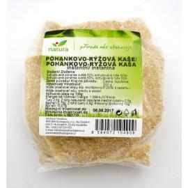 Pohankovo rýžová kaše 200g