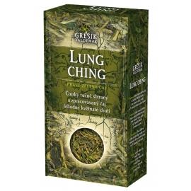 Lung Ching zelený čaj Grešík 70g