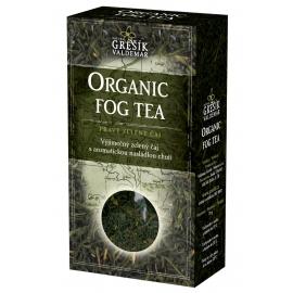 Organic Fog Tea zelený čaj Grešík 70g