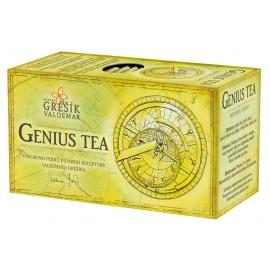Genius Tea bylinný čaj Grešík 30g