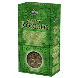 Zelený Rooibos Grešík 70g