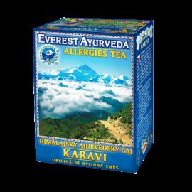 KARAVI Himalájský Ájurvédský bylinný čaj 100g