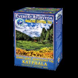 KATPHALA Himalájský Ájurvédský bylinný čaj 100g