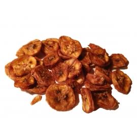 Banány sušené plátky Pamo 200g