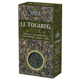 Le Touareg zelený čaj 70g