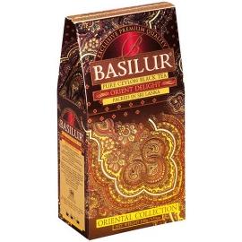 Orient Delight Ceylon Black čaj černý Basilur 100g