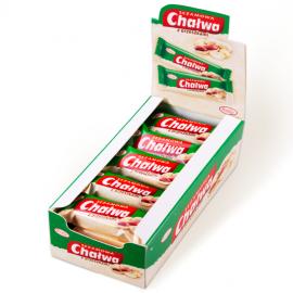 Chalva arašídová Unitop 50g - 15ks