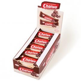 Chalva v čokoládě Unitop 50g - 15ks