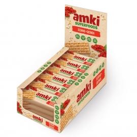 Sezamky AMKI SUPERFOODS s quinoou Unitop 33g - 9ks