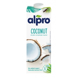 Kokosový nápoj original Alpro 1l
