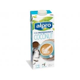 Kokosový nápoj professionals Alpro 1l