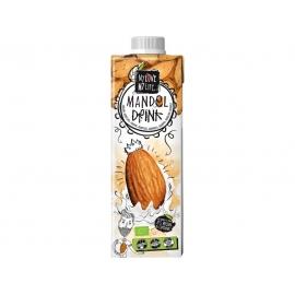 Mandlový nápoj BIO neslazený My Love My Life 750ml