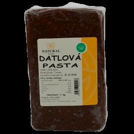Datlová pasta 1kg