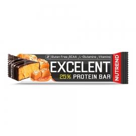 Excelent Protein Bar slaný karamel Nutrend 85g