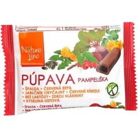 Pampeliška celozrnné sušenky Nature Line 50g