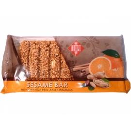 Sezamka s pomerančovou kůrou a skořicí Tempo 50g